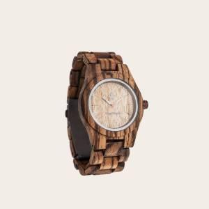 Uhr Zebra