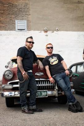 MvR Chicago '13 Car Show