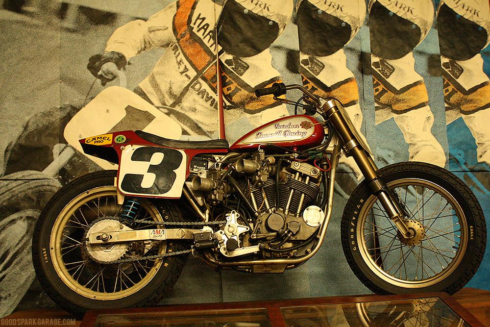 Walksler Vintage Motorcycle 85