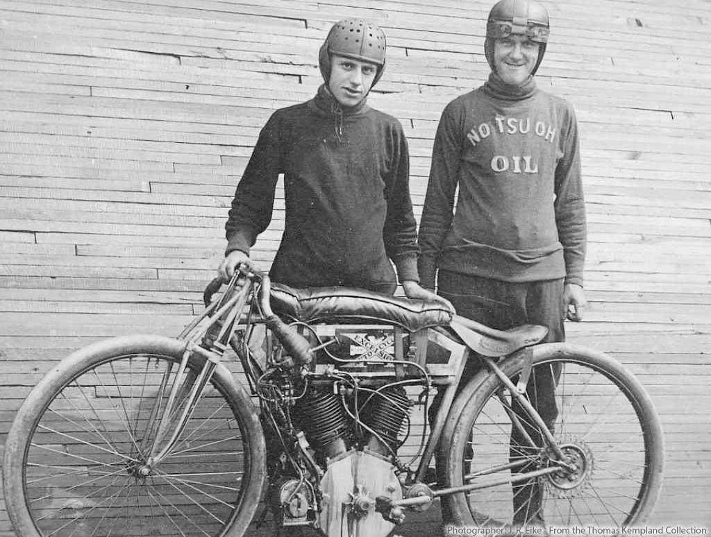 St. Louis Board Track Racers