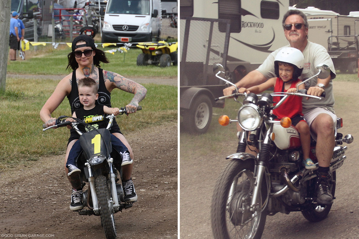 Moto Family
