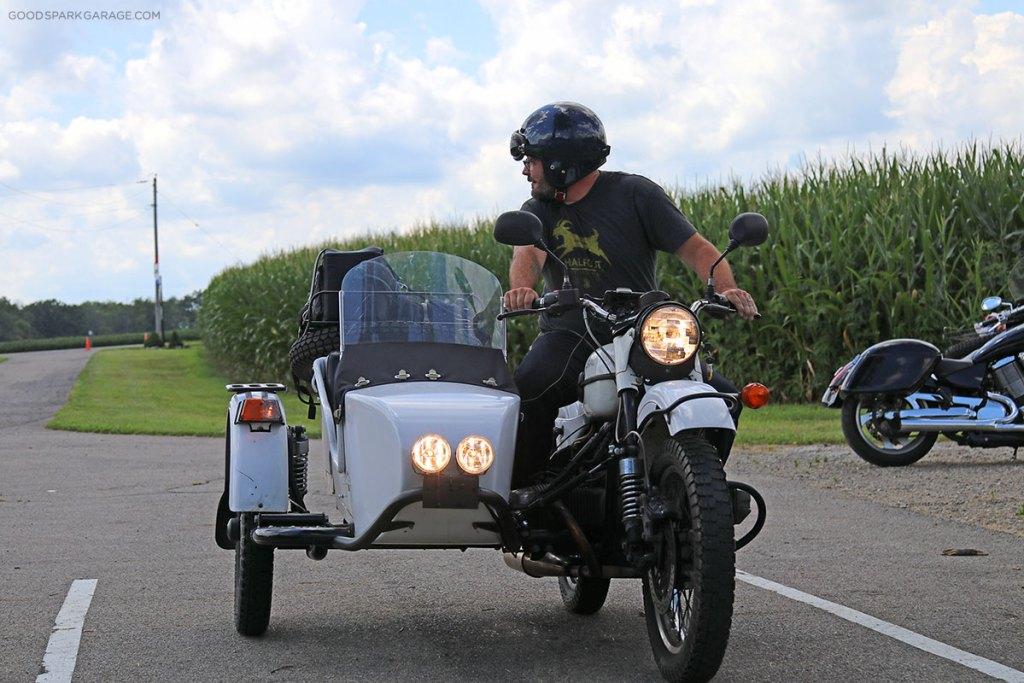 Heindl-Ural-Sidecar-Rally