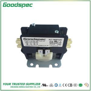 HLC-1NQ01AAC(1P/25A/24VAC) DEFINITE PURPOSE CONTACTOR