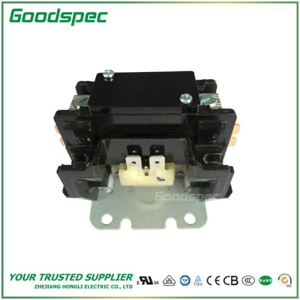 HLC-1NU04GG(1P/40A/208-240VAC) DEFINITE PURPOSE CONTACTOR