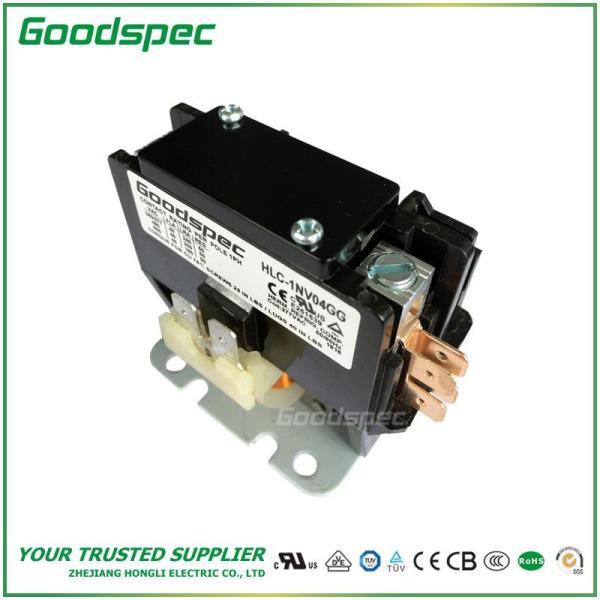 HLC-1NV04GG(1P/40A/277VAC) DEFINITE PURPOSE CONTACTOR
