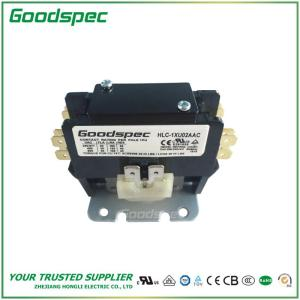 HLC-1XU02AAC(1P/30A/208-240VAC) DEFINITE PURPOSE CONTACTOR