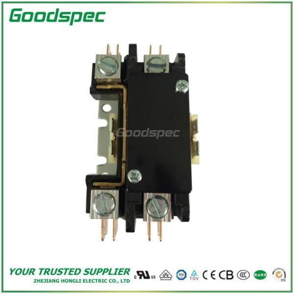 HLC-1XV04GG(1P/40A/277VAC) DEFINITE PURPOSE CONTACTOR