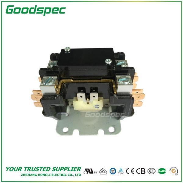 HLC-1XW04GG(1P/40A/380-400VAC) DEFINITE PURPOSE CONTACTOR