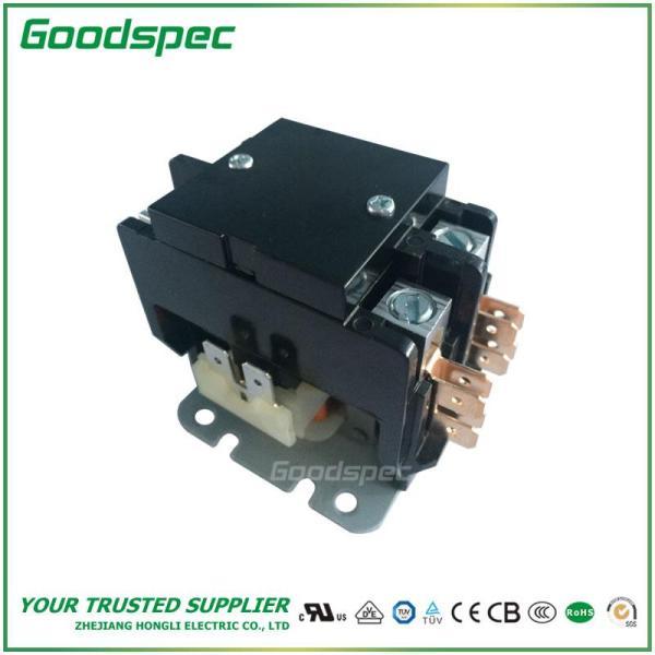 HLC-2XW04GG(2P/40A/380-400VAC) DEFINITE PURPOSE CONTACTOR