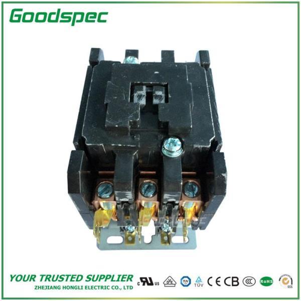 HLC-3XH06CG(3P/60A/480VAC)DEFINITE PURPOSE CONTACTOR