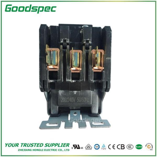 HLC-3XU05CG(3P/50A/208-240VAC)DEFINITE PURPOSE CONTACTOR