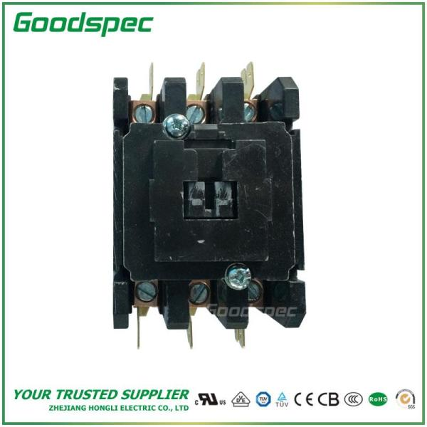 HLC-3XW06CG(3P/60A/380-400VAC)DEFINITE PURPOSE CONTACTOR
