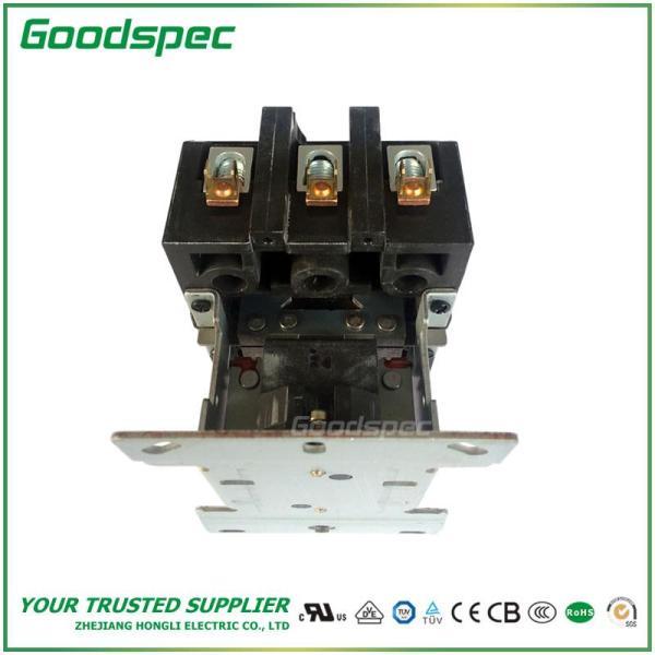 HLC-3XW07CG(3P/75A/380-400VAC)DEFINITE PURPOSE CONTACTOR