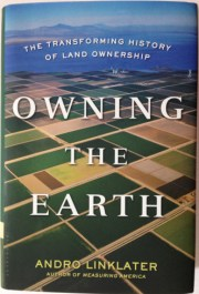 Owning Earth