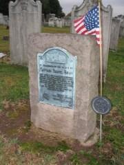 1819 Bray monument