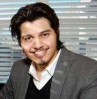 Image: Nelson Vanegas - Univision Radio Houston - Goodspero