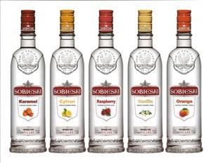 GSN Review: Sobieski Vodkas (2/2)