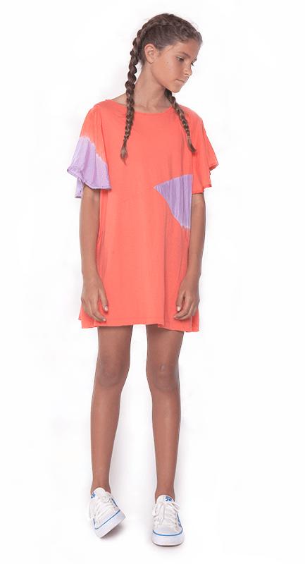 D006 Clemson Orange
