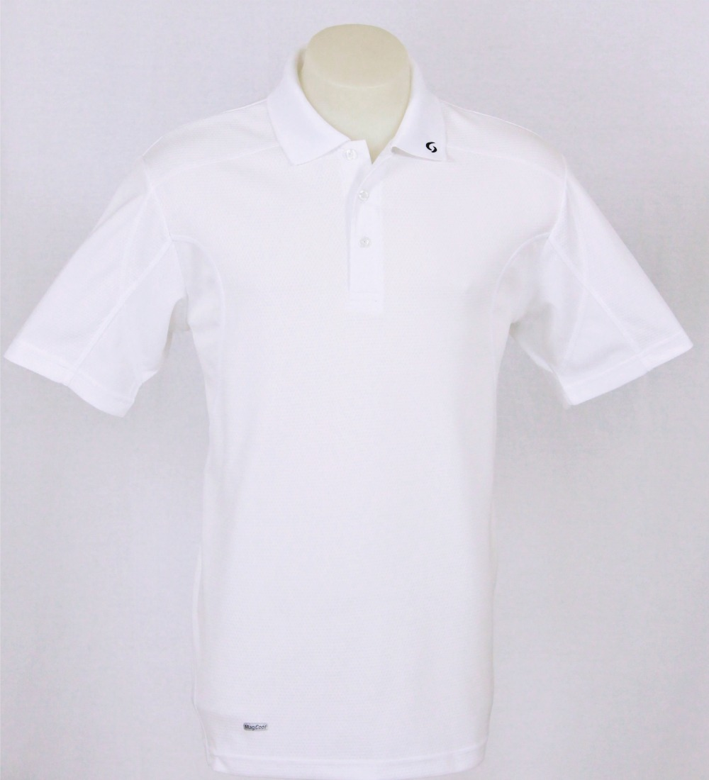 Goodstart polos custom corporate design polo shirts company logo uniform brisbane australia