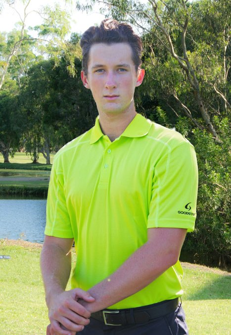 DOUG SHINES AT RIVERSDALE CUP 2016