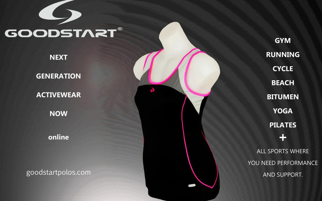 NEXT GENERATION ACTIVE WEAR NOW