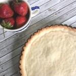 honey butter pie crust