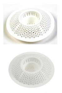 Hair Stopper Bathroom Drain Protector