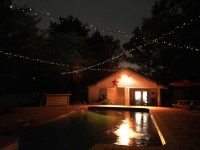 Solar Powered Outdoor String Lights - GoodStuffAtHome
