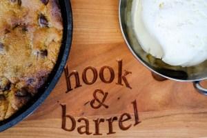 Hook and Barrel Restaurant