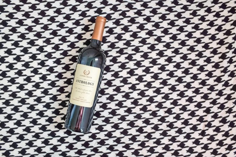 Conn creek anthology - 7 Crowd-pleasing Red Wines