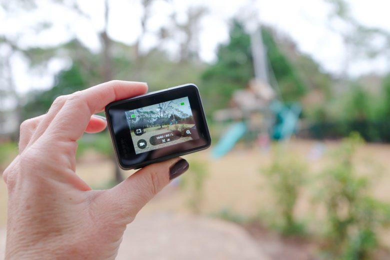 GoPro for kids