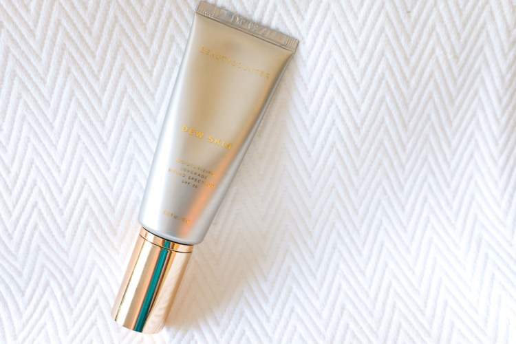 tinted moisturizer sunscreen