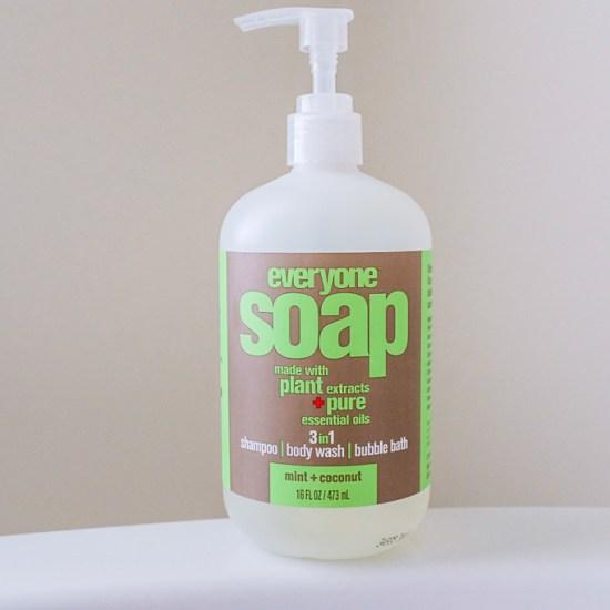 everyone soap