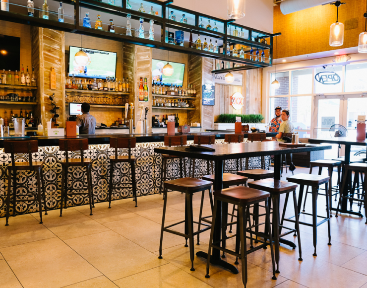 Luna Mexican Bar & Grill
