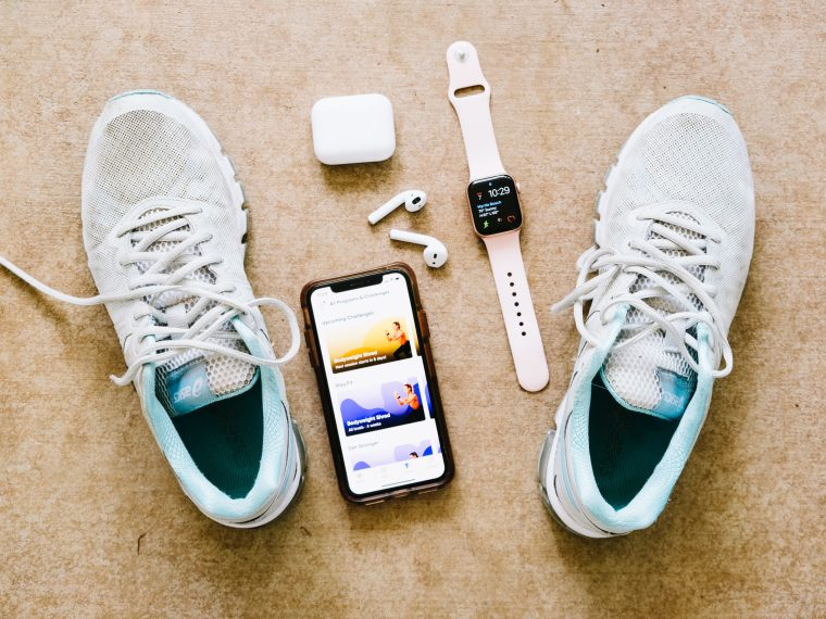 Subscription services for at-home fitness