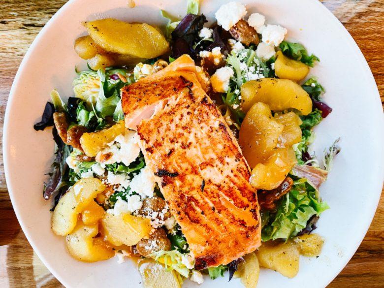 New trendy lunch spot in Myrtle Beach, Drift - A Coastal Eatery