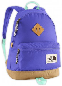 north face kids backpack