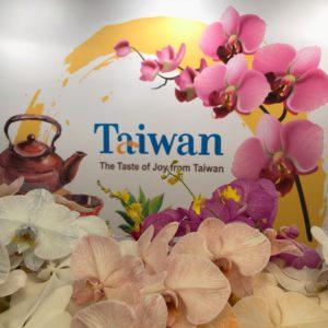 Презентация эко-продуктов из Тайваня 2019