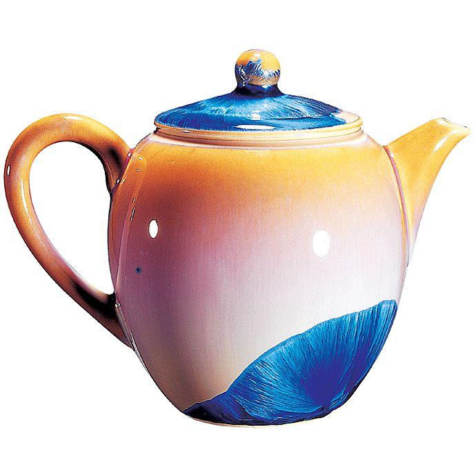 Набор для чаепитий «Пять сапфиров»