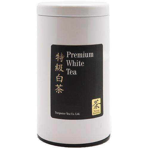 Дикий белый чай