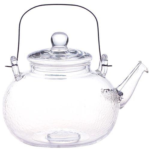 Классический стеклянный чайник (500 мл)