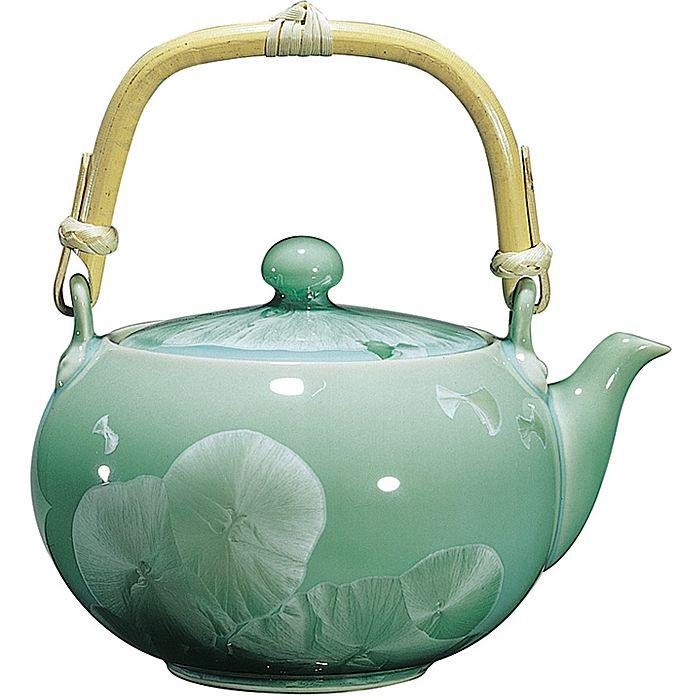 Набор для чаепитий «Кристаллы»