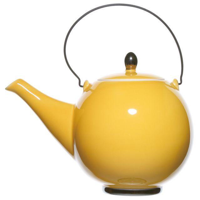 Набор для чаепитий «Жёлтый слон»