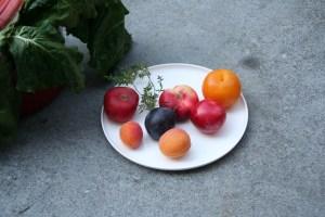 Dutch design week experience dinner vegan food tea stories