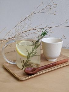 vitamin tea tea stories