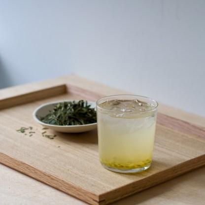 ice tea tea stories