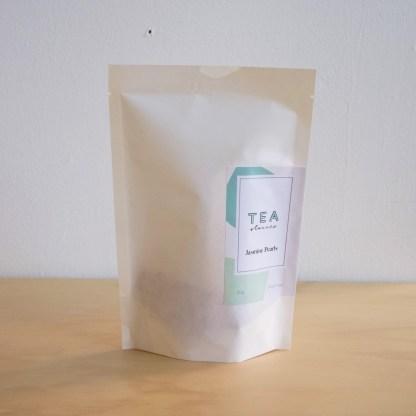 jasmine tea stories