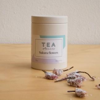 tea stories sakura tea