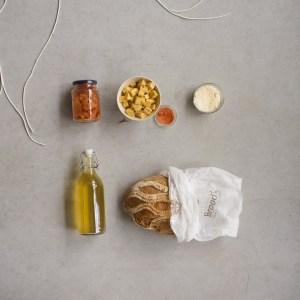 fermentation box tea stories