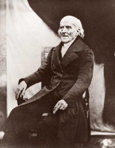 Samuel Hahnemann - Inventor of Homeopathy